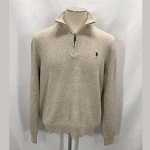 Polo Ralph Lauren Sweater Knit Long Sleeve